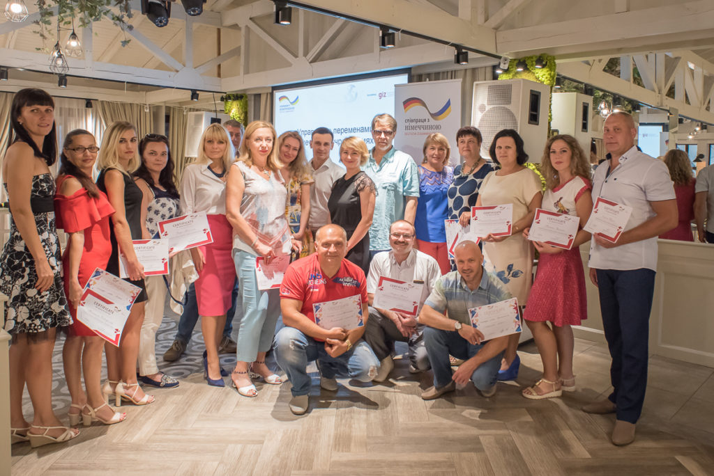 Family Doctors – driving force of the healthcare reform in Ukraine
