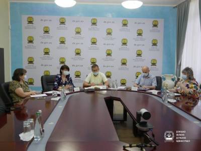 20 municipalities in Luhansk and Donetsk region will get support from GIZ [Selection criteria and list of Hromadas]