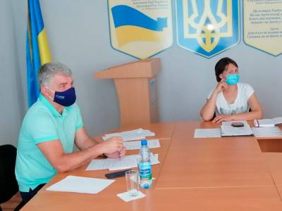 Cooperation with 20 municipalities in eastern Ukraine continues